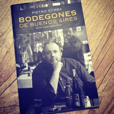 Bodegones de Buenos Aires, de Pietro Sorba