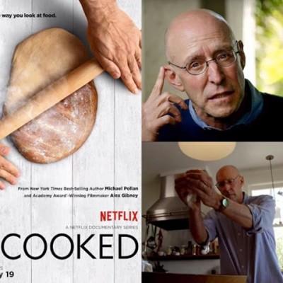"""""""Cooked"""": conheça a nova série do Netflix com Michael Pollan"""