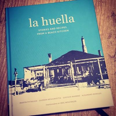 La Huella: Histórias e receitas de um restaurante na praia