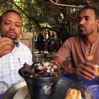 The Perennial Plate e a comida envolvente ao redor do mundo