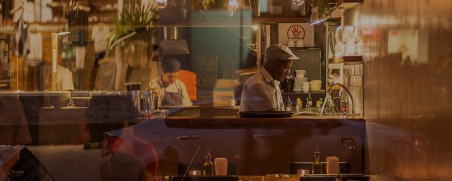 SÃO PAULO: Carlos, a pizza napolitana da cidade
