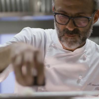 Bottura: paixão, respeito e um tempo bem gasto na cozinha